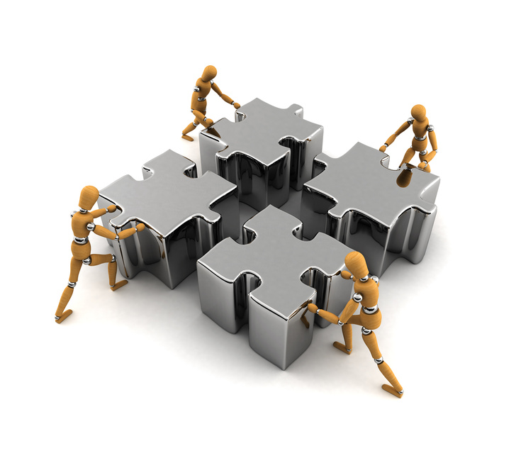 Building a High Performance Sales Team (1of3)